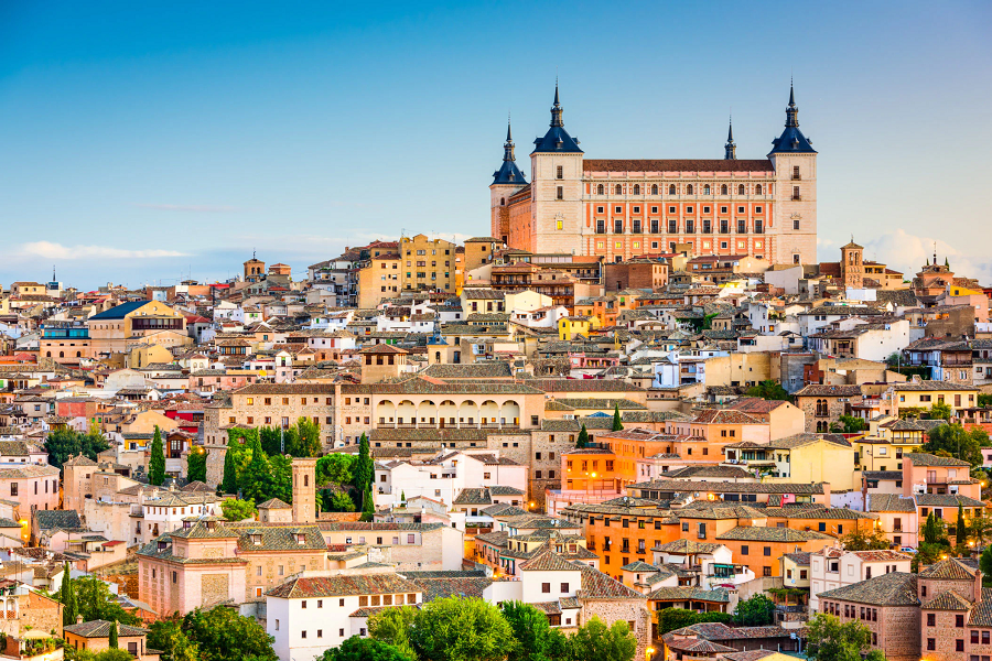 Best Towns Of Spain To Spend Vacations