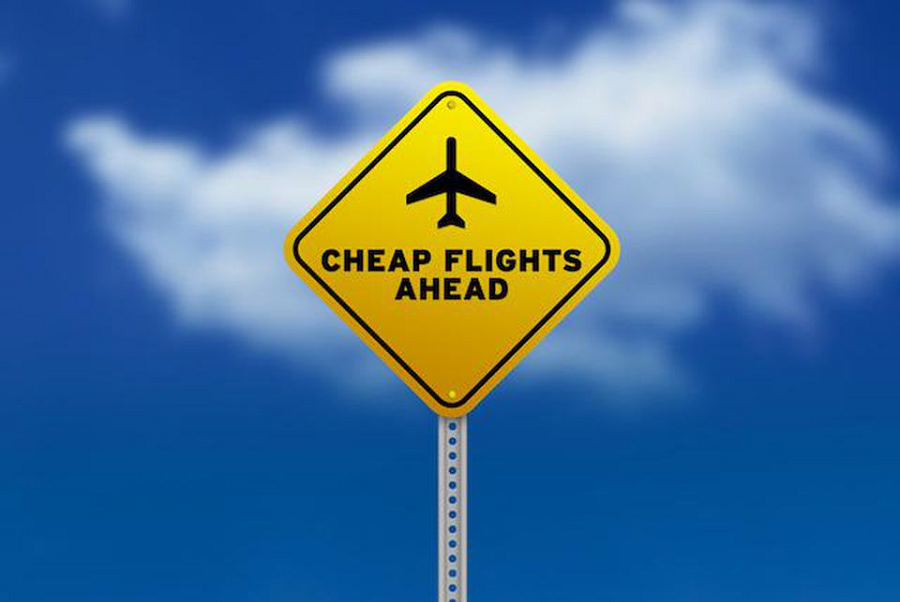 Booking Your Vacation Packages On The Cheap Flights