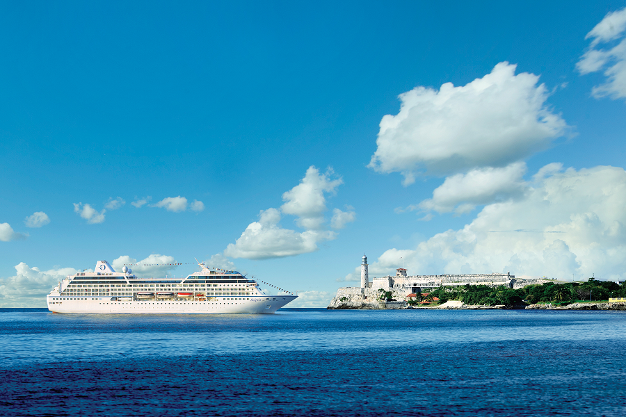 Extravagance Only Travel Agency Offers Exclusive Special Fares For The World Cruise Traveler