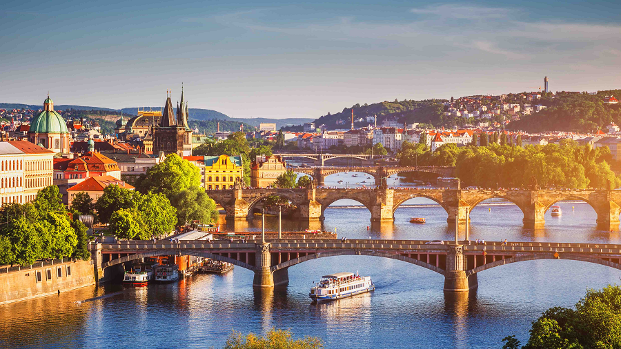Prague – The Perfect Vacation Spot