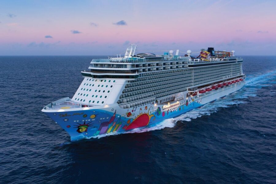 Where to Get the Best Cruise Deals