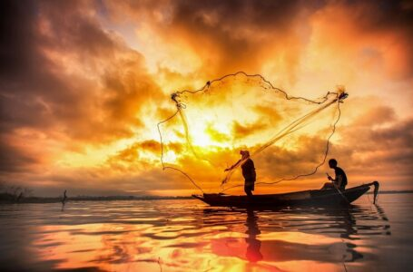 Enjoy The Best Fishing In Thailand Experience
